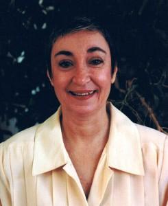Odete Bigote